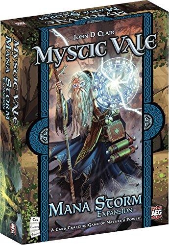 Alderac Entertainment ALD07004 - Mystic Vale: Mana...