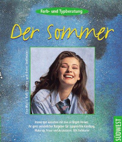 Farbberatung und Typberatung, Der Sommer