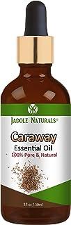 Jadole Naturals, 100% Pure & Natural Caraway Essential Oil 30ml