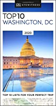 Top 10 Washington, DC (Pocket Travel Guide)