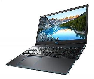 Dell Inspiron G3 3500 Gaming Laptop, Intel Core i7 Processor 10th Gen, 16 GB RAM, 1 TB HDD + SSD256, NVIDIA GeForce GTX 16...