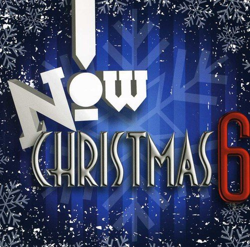 Now! Christmas 6 / Various
