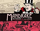 Image of Mandrake the Magician: Fred Fredericks Sundays Vol. 1: The Meeting of Mandrake and Lothar