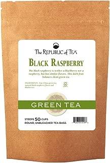 Best black raspberry tea Reviews