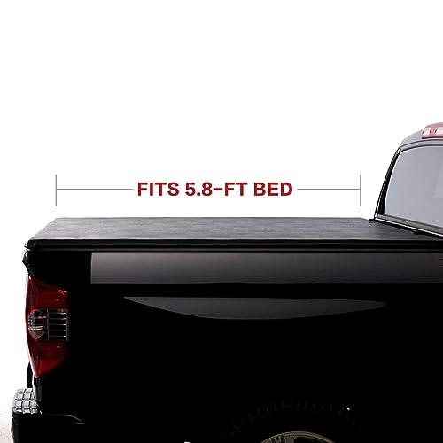 2015-2019 Escalade//Suburban//Tahoe//Yukon 2019 Chevrolet-GMC Silverado//Sierra 1500 Legacy 2015-2019 Chevrolet Silverado 2500//3500 HD Husky Liners 53111 Black X-act Contour Front Floor Liners Fits 2014-2018 Chevrolet-GMC Silverado 1500
