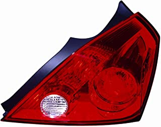 Depo 315-1963R-AS Nissan Altima Passenger Side Replacement Taillight Assembly