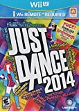 Just Dance 2014 (Nintendo Wii U, 2013) Complete by Unbranded