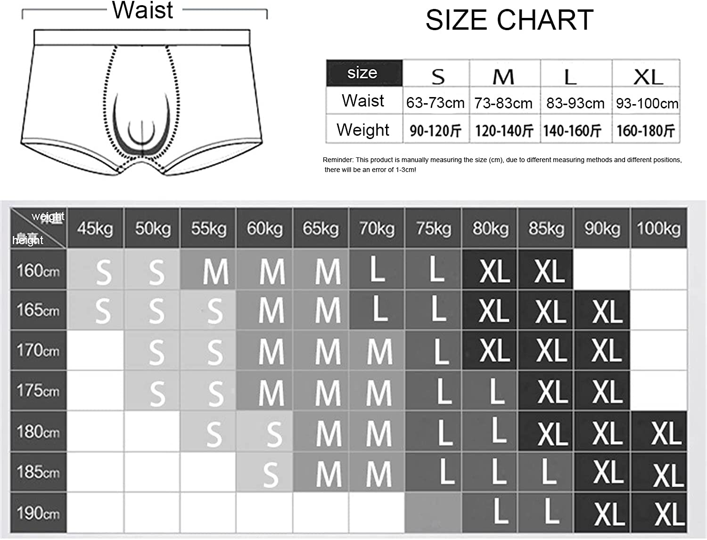 Mens Elephant Soft Boxer Briefs Bulge Pouch Breathable Thongs Underpants Low Rise Sexy U Convex Jockstrap Underwear