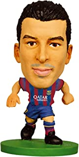 Soccer Starz - Barcelona Pedro Rodriguez - Home Kit (2015 Version) / Figures