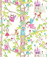 SIZE: 10.05 X 0.53M APPROX: 5.32MSQ PATTERN REPEAT: 26.5CM MATCH: OFFSET PASTE THE PAPER, SPONGE WHEN HANGING WET REMOVABLE, SATISFACTORY LIGHT FASTNESS IDEAL AS LIVING ROOM WALLPAPER, DINING ROOM WALLPAPER, BEDROOM WALLPAPER, OR FOR A FEATURE WALL