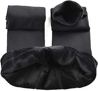 Warm Fleece Lined Leggings for Women Winter High Waisted...