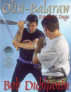 Espada y Daga DVD by Bob Dubljanin