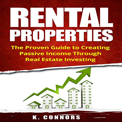 Rental Properties audiobook cover art