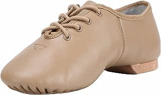 Women's Lace Up Jazz Shoe