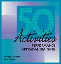 Best 50 activities for performance appraisal training Reviews