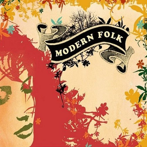 Modern Folk [Import Anglais]