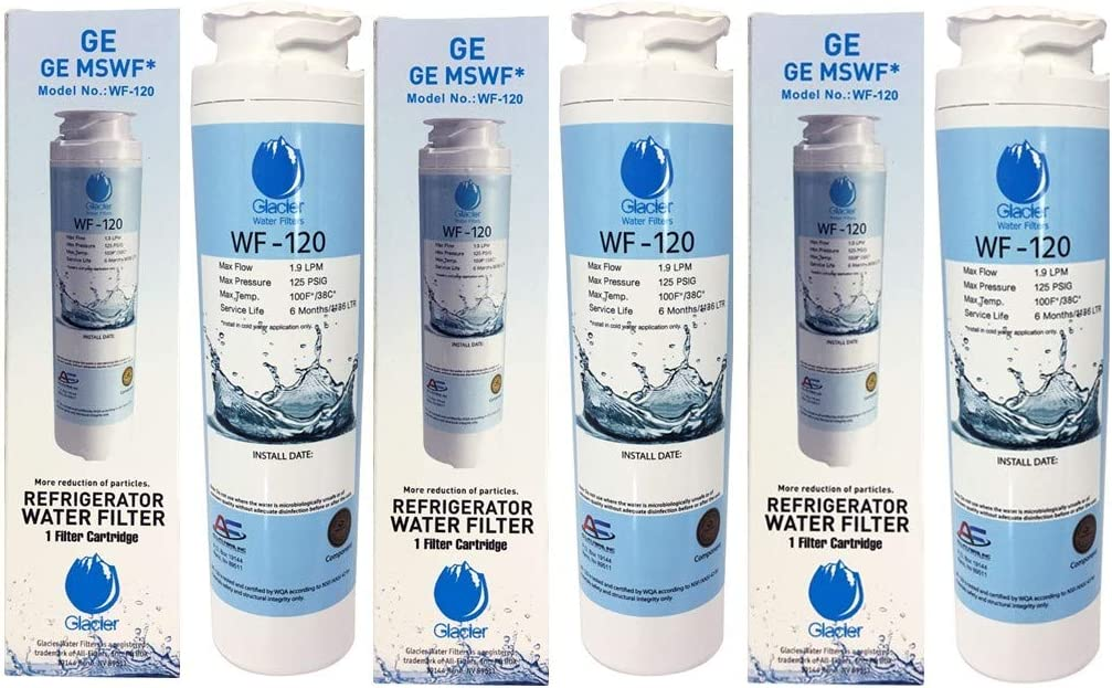 AF Compatible Replacement Spasm price Water Filter GE Free Shipping New PSCF5RGX for Cartridge