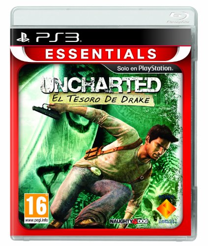 Uncharted – El tesoro de Drake (Essentials)