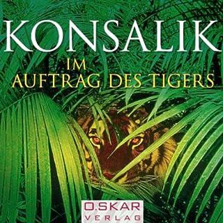 Im Auftrag des Tigers Titelbild