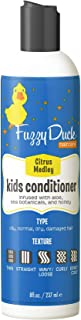 Fuzzyduck Kids Conditioner, 8 Ounce