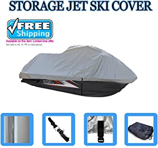 for Sea Doo Jet Ski GTX Touring Cover 1995 Bombardier Jetski Cover PWC 210 Denier Storage Cover