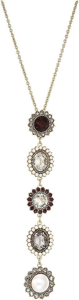 Millennium Pendant Necklace