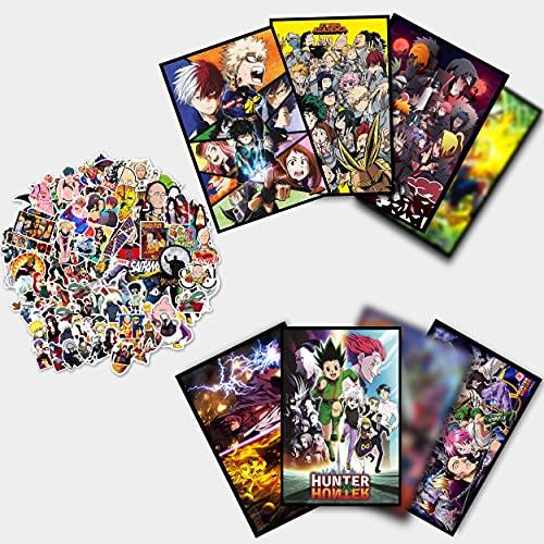 GTOTd Póster de Anime (8 unidades, 11,5...