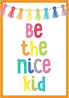 Hello Sunshine Be the Nice Kid Chart