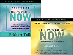 The Power of Now / Practicing the Power of Now ( Audio Bundle )
