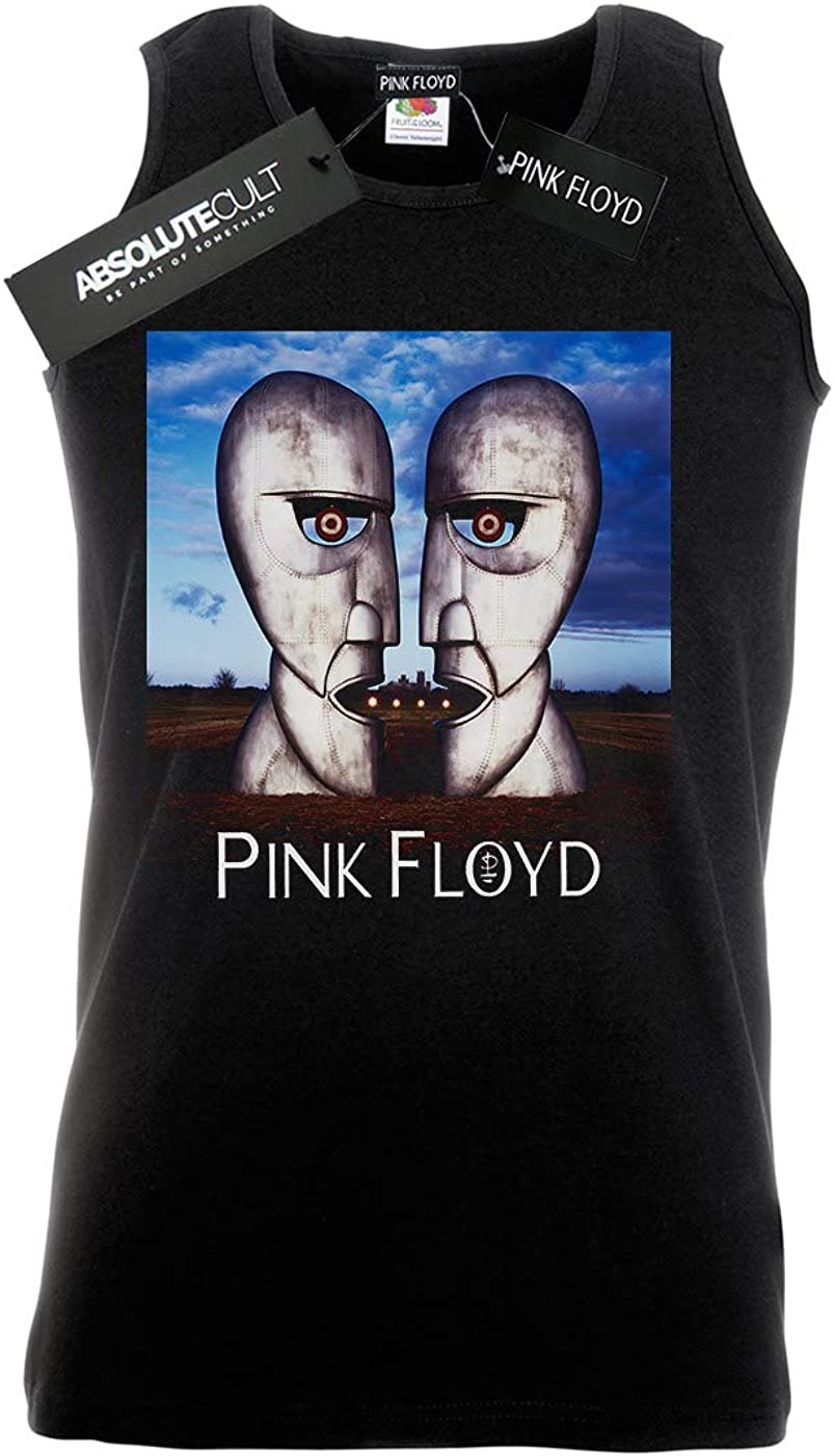 Pink Floyd Mens The Division Bell Vest