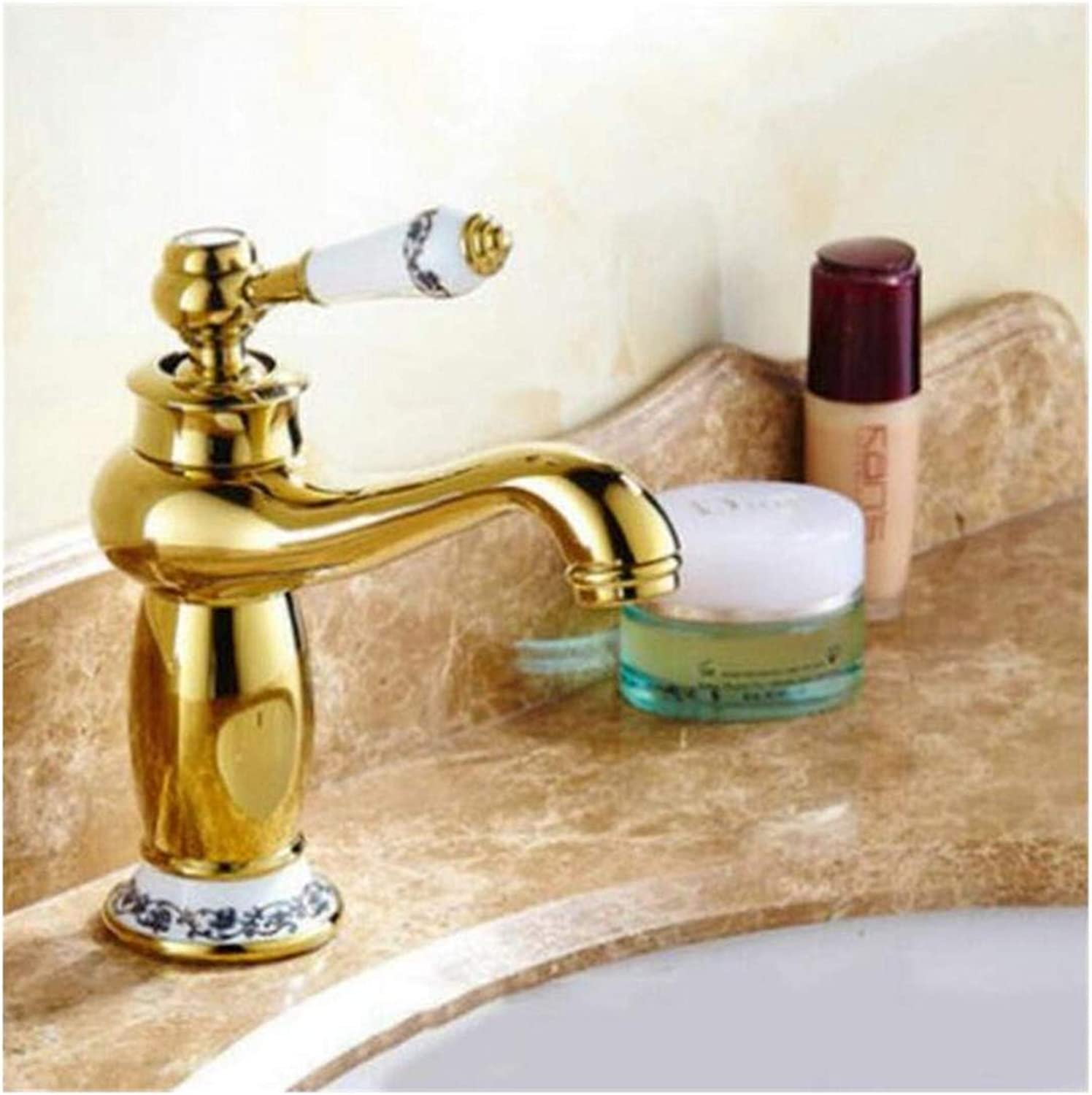 Kitchen Bath Basin Sink Bathroom Taps Faucet Washbasin Mixer Bathroom Basin Faucets Mixer Brass Ctzl1166