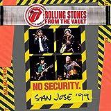 from The Vault: No Security-San Jose 1999