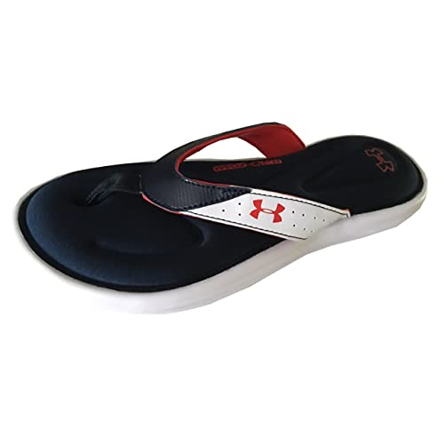 566d6b282 Under Armour Women s Marbella V Thong Slide Sandal
