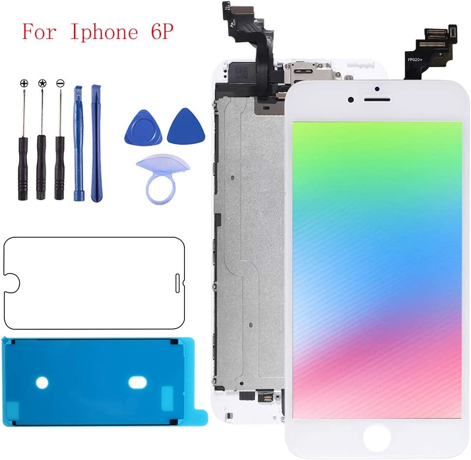 HD 1366x768 SCREENARAMA New Screen Replacement for Lenovo S21E-20 80M4 Matte LCD LED Display with Tools