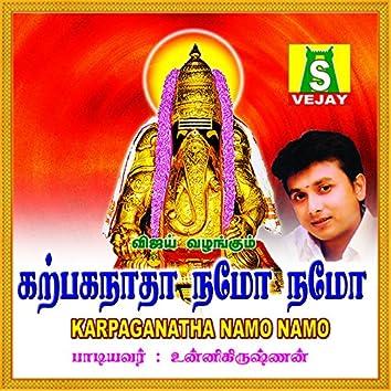 Karpaganatha Namo Namo