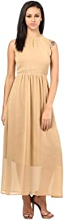 The Vanca Casual A Line Dress For Women