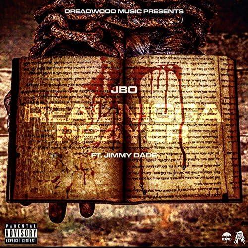 J-Bo feat. Jimmy Dade
