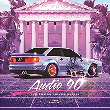Audio 90