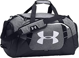 UNDER ARMOUR SPOR UNISEX ÇANTASI 1300213-041
