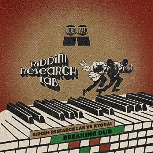 Riddim Research Lab & Kyodai