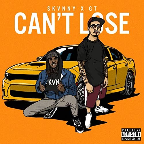 SKVNNY feat. G.T.