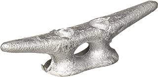 Sea-Dog 040103 Open Base Flat Head Cleat - 3-1/2