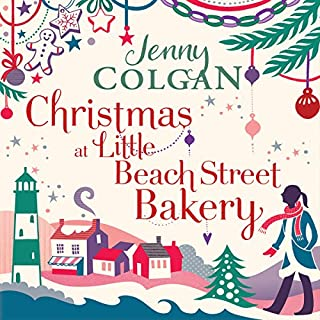 Christmas at Little Beach Street Bakery                   By:                                                                                                                                 Jenny Colgan                               Narrated by:                                                                                                                                 Anne-Marie Piazza                      Length: 7 hrs and 49 mins     175 ratings     Overall 4.4