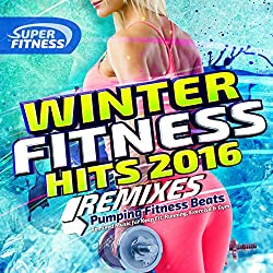 Winter Fitness Hits 2016 - remixes