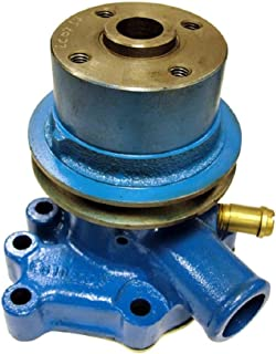 1106-6227 Ford New Holland Parts Water Pump 1710 COMPACT TRACTOR