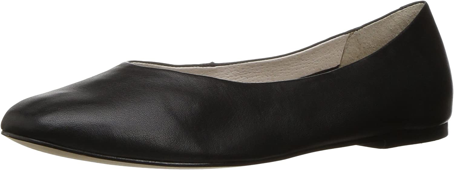 LFL by Lust for Life Womens Sloop Oxford Flat