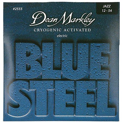 Dean Markley 2555 - Juego de cuerdas para guitarra elé