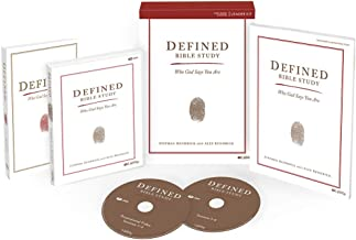 Defined - Leader Kit: How God Has Identified You