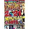 洋楽 DVD 4枚組 165曲 8時間 フルPV 2021年にバズる超最新ヒット曲ベスト DIVA 2021 -NEW YEAR HITS- I-SQUARE DIVA 2021 ニューイヤーヒッツ 最新曲ベスト