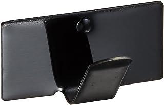 エーモン 配線止め金具(黒) PIT用 10.0×19.5mm 100個入 1022